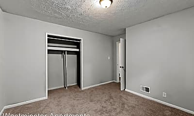 Bedroom, 1655 North Atwood Drive, 2