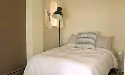 Bedroom, 40 Sutton Pl  unit 3, 1