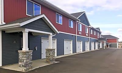 Building, 4325 Jeffers Rd, 0