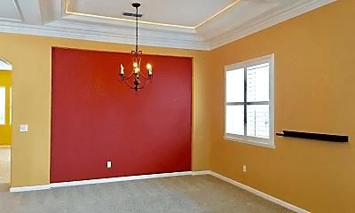 Bedroom, 2304 Minden Way, 1