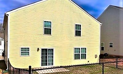 Building, 4662 Abbey Park Road, 2