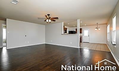 Living Room, 411 Silver Leaf, 1