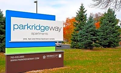 Parkridge Way, 1
