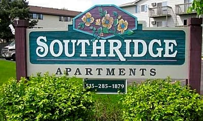 Southridge Apartments, 2