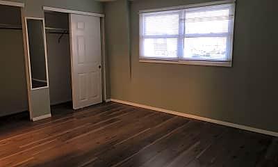 Bedroom, 834 Lawler St, 1