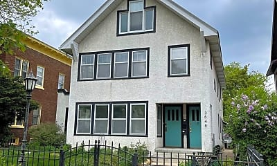 Building, 3648 Lyndale Ave S, 0