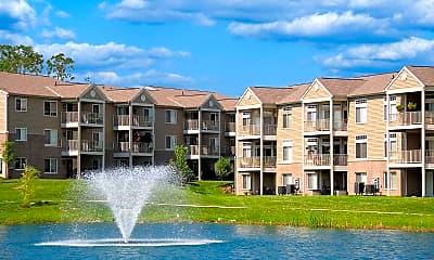 Lake, Hilltopper Apartments, 0