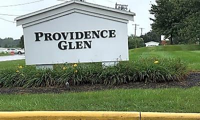 Providence Glen Apartments, 1