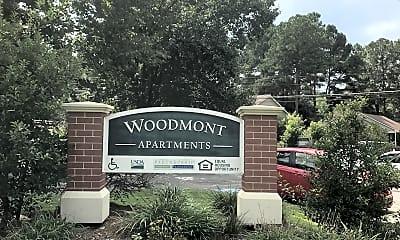 Woodmont, 1