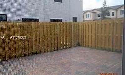 Patio / Deck, 15084 SW 117th Terrace, 2