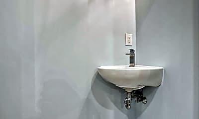 Bathroom, 6610 Germantown Ave, 2