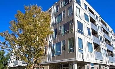 B Street LoHi Apartments, 0