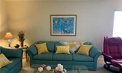 Living Room, 25870 Hickory Blvd 701, 1