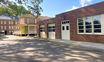 Building, 338 Metal Museum Dr 104, 2