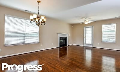 Living Room, 215 N Fuquay Springs Ave, 1