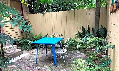 Patio / Deck, 5706 Constance St, 2