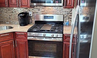 Kitchen, 223-41 114th Rd, 1