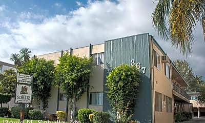 Building, 367 W Lexington Dr, 0