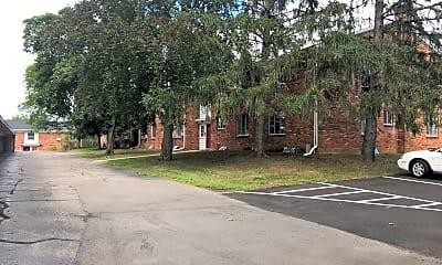 Park Crest Apartments, 2