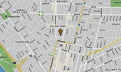 Allentown Lofts, 1