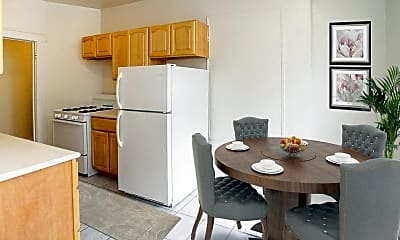 St. Lukes Place Apartment Homes, 1