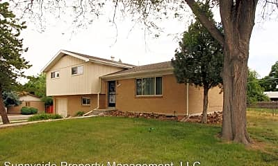 Building, 10562 Brewer Dr, 0