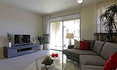Living Room, Liv North Scottsdale, 1