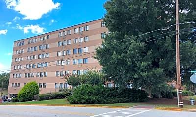Covington Square Apartments, 0