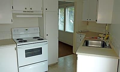 Kitchen, 253 N Broadway, 1