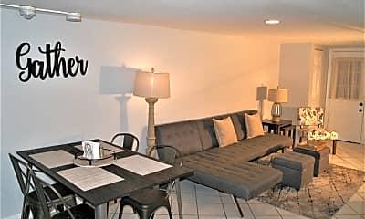 Dining Room, 1022 8th St NE, 0