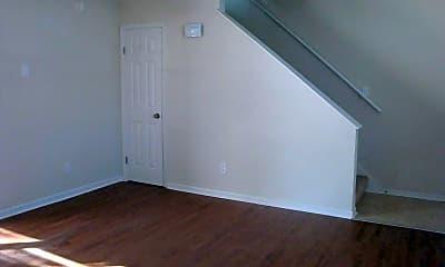 Bedroom, 1327 37th St, 1