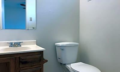 Bathroom, 6209 Vincent Dr, 2