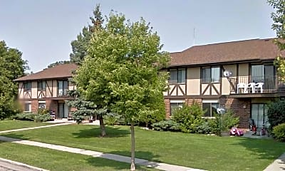 Hometown Harbor Apartments, 0