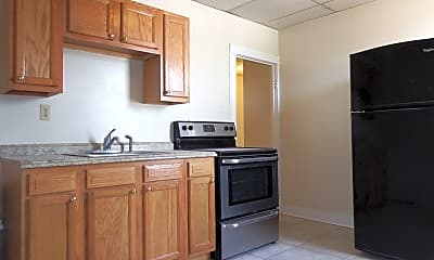 Kitchen, 3435 Greenmount Ave, 2