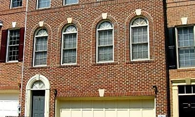 Building, 4643 Kearney Court, 0