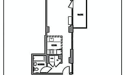 34-46 Vernon Blvd 206, 2