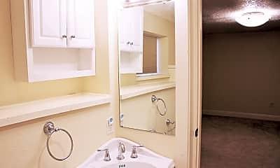 Bathroom, 902 College Ave, 2