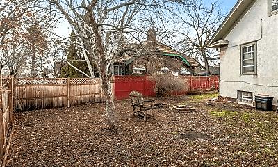 Playground, 115 Cedar Lake Rd S, 2