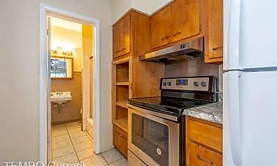 Kitchen, 1218 N College Ave, 1