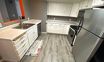 Kitchen, 1505 N 1335 W, 1