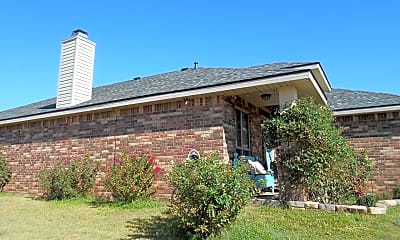 Building, 9312 Quitman Ave, 0