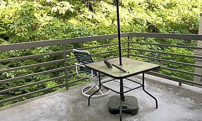 Patio / Deck, 501 Kirkland Ave, 2
