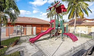 Playground, 2130 NW 190th Ave, 2