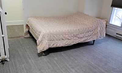 Bedroom, 1922 Orrington Ave, 2