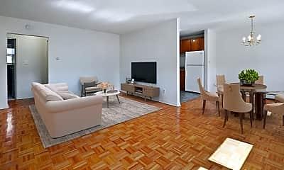 Living Room, 151 Spring Lake Garden Ct 99, 1