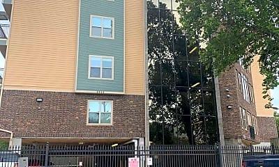 Building, 2802 Morrison St, 0