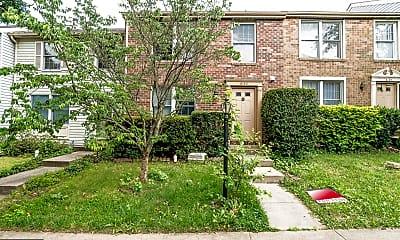 Building, 6143 Gardenia Ct, 0