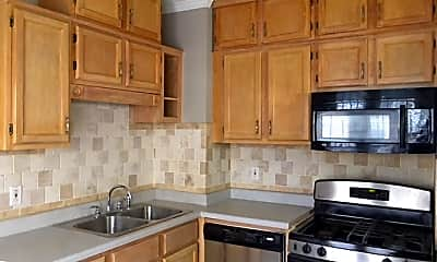 Kitchen, 205 W Keith Ave, 2