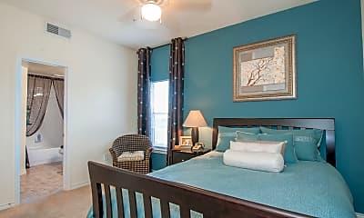 Bedroom, The Landing at Mansfield, 2