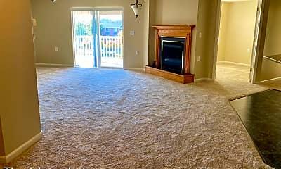 Living Room, 2727 82nd Pl, 2